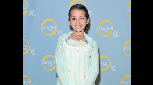 Isabela Moner participará de 'reality' de talentos de la TV neoyorkina