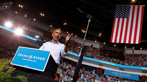 """Obama: """"Republicanos insisten en regresar a políticas que crearon la crisis"""""""