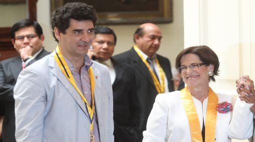 """Concejo limeño ve en revocación a Villarán un manejo """"muy oscuro"""""""