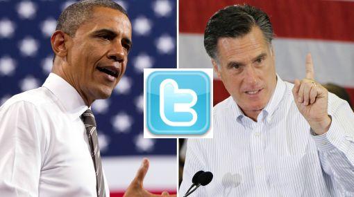 Twitter tendrá enorme presencia en campaña presidencial de EE.UU.
