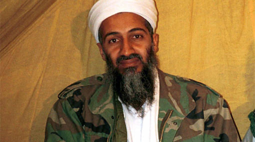 Al Qaeda planeaba atentado por aniversario de muerte de Bin Laden