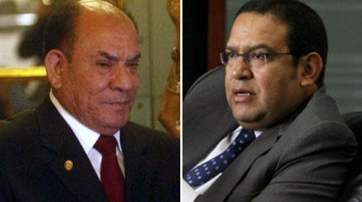 Alianza por el Gran Cambio decidió censurar a Lozada y Otárola