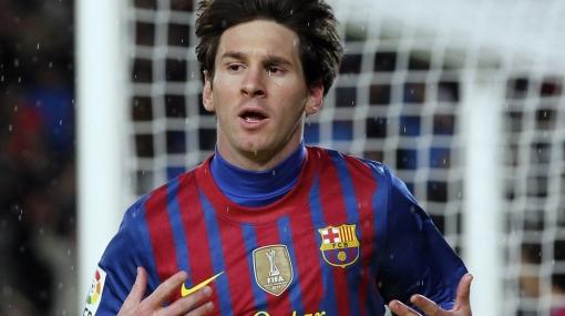 Lionel Messi y sus amigos jugarán partido benéfico en Colombia