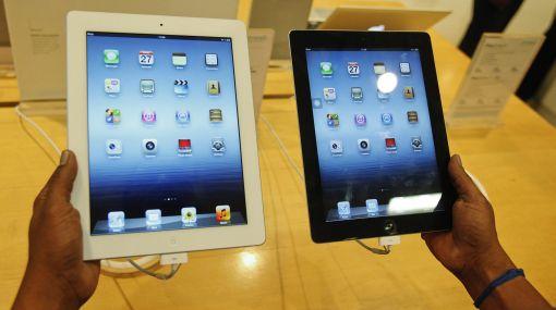 La nueva iPad ya está en el Perú: venta comenzará la próxima semana