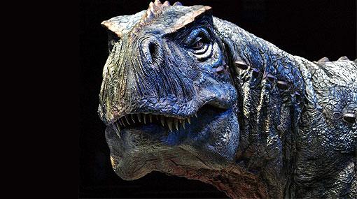 Se cambió de nombre y ahora se llama Tiranosaurio Rex