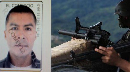 Murió suboficial del Ejército tras nuevo ataque terrorista en el VRAE