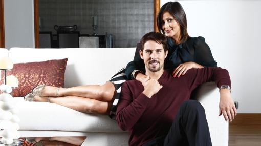 Laszlo Kovacs y Pierina Carcelén volvieron y piensan en casarse