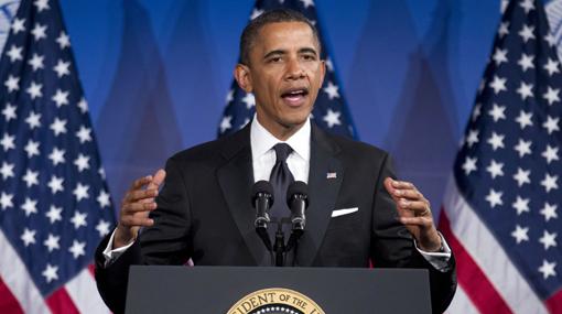 Obama es el primer presidente de EE.UU. en apoyar la boda entre homosexuales