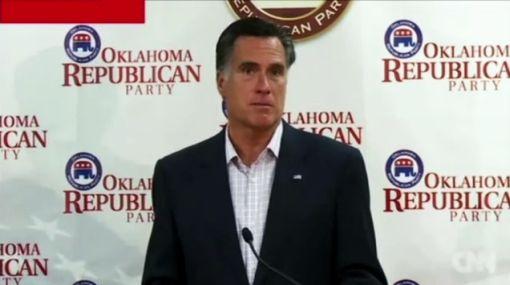 Obama considera a Romney atrasado en cuestiones sociales