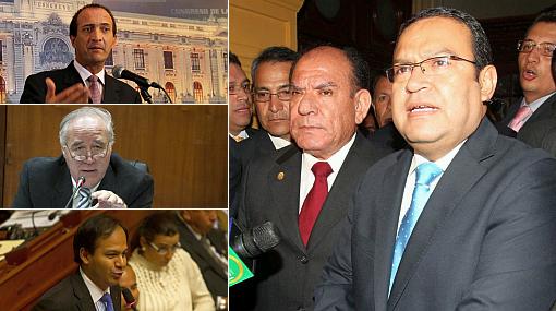 Oposición ve salida de ministros como oportunidad para fortalecer Gabinete Valdés