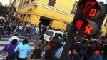 El Perú es el país que menos cumple las leyes en América Latina - Noticias de marta lagos