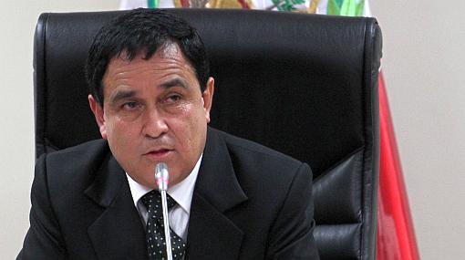 Vocero de Gana Perú opinó que un civil debe ser nuevo ministro de Defensa