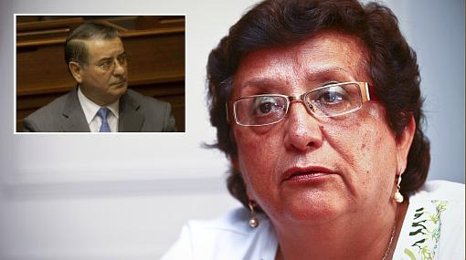 """Mavila: """"Valdés tiene responsabilidad por acciones de ministros salientes"""""""