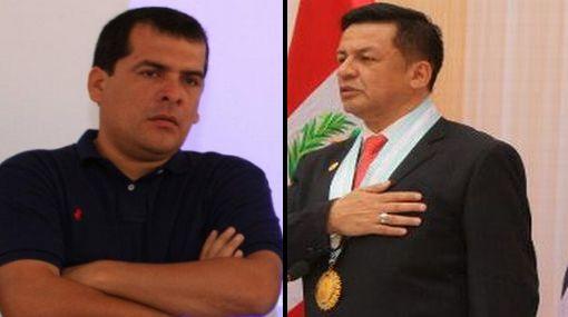 Alcalde de Ventanilla anunció que denunciará a Sotomayor ante fiscalía