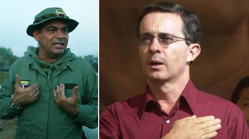 Colombia: ex jefe paramilitar dijo que financió campaña de Uribe