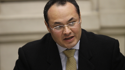 Ex ministro aprista Luis Carranza será acusado constitucionalmente