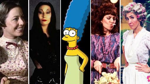 Las 10 madres más recordadas de la televisión