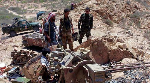 Diez terroristas de Al Qaeda murieron en ataques estadounidenses en Yemen