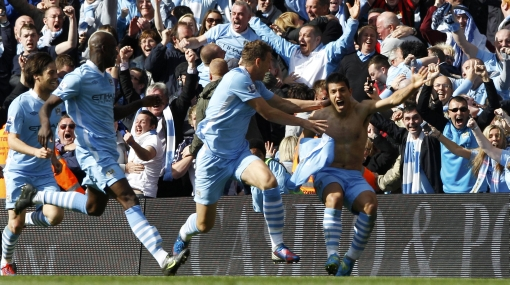VIDEO: Los dramáticos cinco minutos finales del Manchester City por si no viste el partido