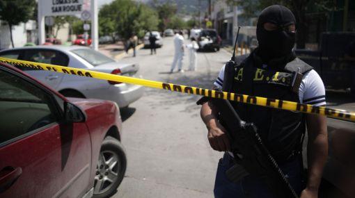 Guerra entre cárteles mexicanos deja más de 100 muertos en un mes