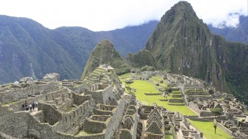 Cusco lanzó campaña para que Machu Picchu obtenga dos nuevos galardones