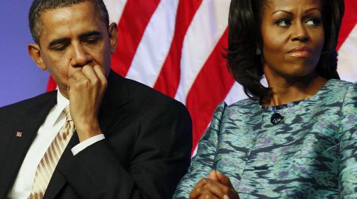 Los amores del joven Barack Obama se confiesan en un libro