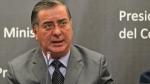 Ex ministro Óscar Valdés afrontará proceso penal por presunta injuria y difamación - Noticias de dicscamec