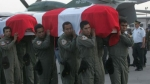 Deudos de los caídos en el VRAE están abandonados - Noticias de región militar del vrae