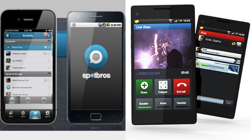 Diez aplicaciones que permiten hacer llamadas y enviar mensajes gratis