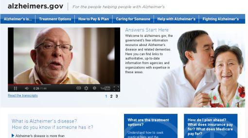 EE.UU. lanzó ambicioso plan de investigación del Alzheimer