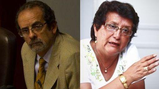 Sector de Gana Perú cuestionó designación de nuevos ministros