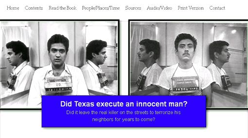 Hombre fue ejecutado en Texas por crimen que cometió alguien parecido a él