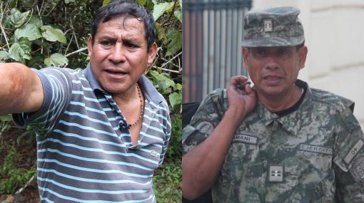 Pago de S/.100.000 a deudos de caídos en Operación Libertad se verá el lunes