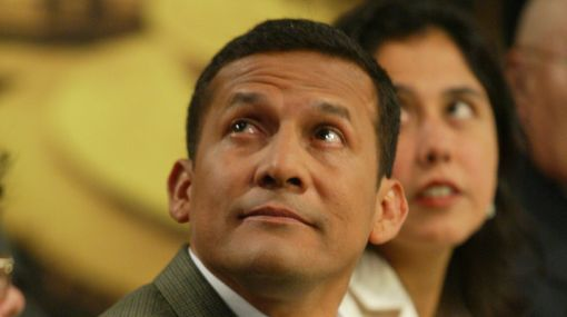 Humala condenó a los militares que firmaron acta de sujeción cuando era candidato