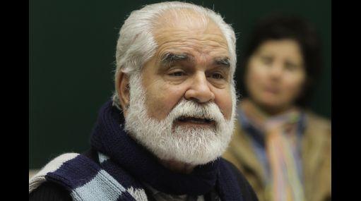 Artistas e intelectuales firman documento en respaldo a Gastón Garatea