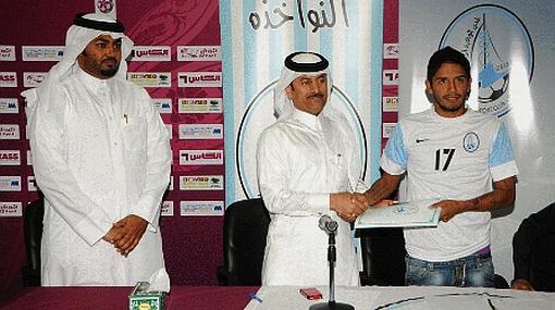 Reimond Manco en Qatar: algo más del país y de su nuevo club