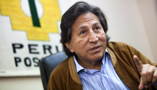 """Toledo: """"Nombramiento de Calle contradice lo que dijo Humala en campaña"""""""