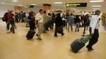 Avance del turismo receptivo bajó a 6% en primer bimestre - Noticias de viajes a brasil