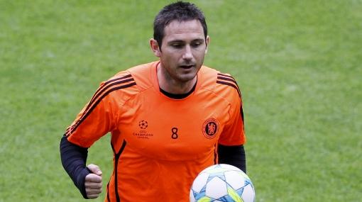 """Lampard, capitán de Chelsea: """"Hace tres meses, nadie pensaba que estaríamos en Múnich"""""""