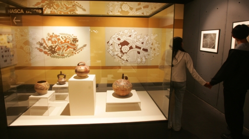 Cinco museos que debes visitar en Lima