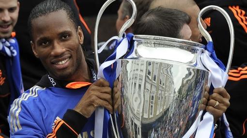 Didier Drogba dejará el Chelsea, según revista francesa