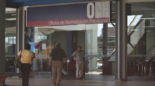 Aporte mínimo para la ONP será de S/.98 tras incremento del salario vital