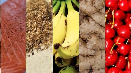 Los alimentos que mejoran la vida sexual del hombre