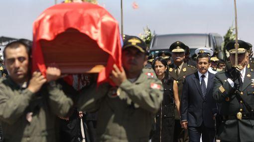 ¿Qué debe hacer el nuevo jefe militar del VRAE para revertir imagen de derrota?