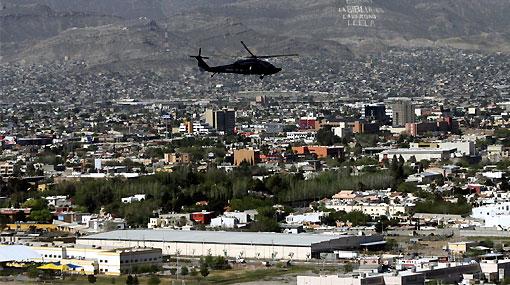 México: la convulsa Ciudad Juárez regresa al mapa turístico
