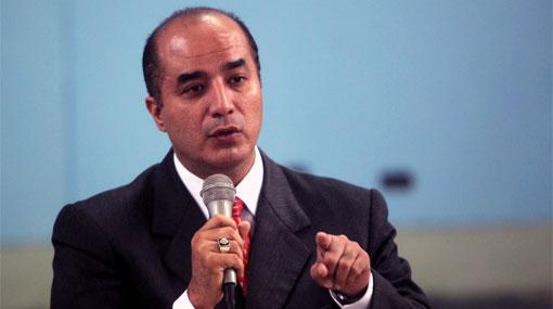 Perez Guadalupe detalló el traslado de Iparraguirre y anunció otros más