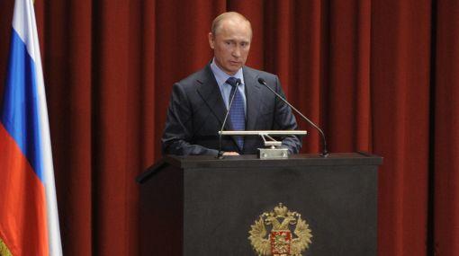 Rusia muestra su poderío militar con nuevo misil intercontinental