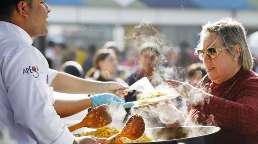 El turismo gastronómico moverá más de US$700 millones este año