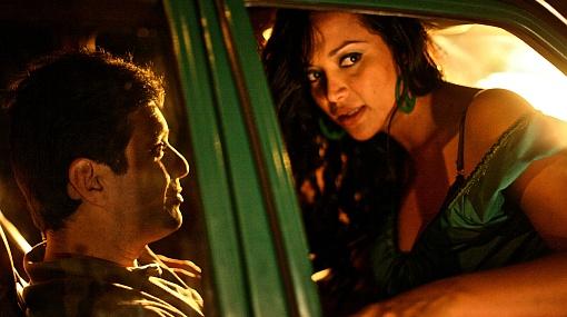 """""""Cielo oscuro"""", la nueva película peruana que se estrenará en agosto"""