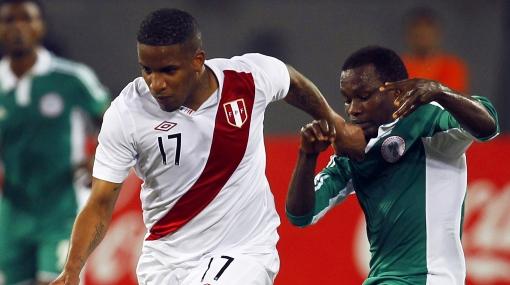 UNO X UNO: así vimos a la selección peruana ante Nigeria